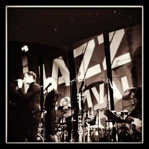 PB jazz